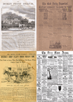Thumbnail for Newspapers