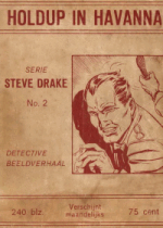 Thumbnail for Steve Drake