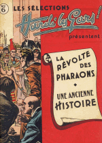 Cover For Hardi les Gars