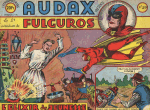 Cover For La Aventure de Fulguros