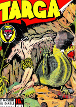 Cover For Targa