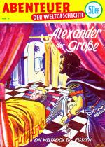 Cover For Abenteuer der Weltgeschichte