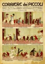 Cover For Corriere dei Piccoli