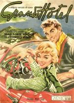 Cover For Grande Hotel