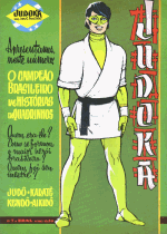 Thumbnail for Judoka