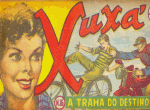 Cover For Xuxa