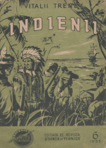 Cover For Indienii