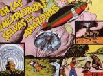 Cover For Aventuras de Juan y Luis
