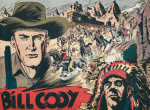 Cover For Bill Cody