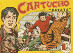 Cover For Cartucho Y 'Patata'