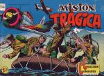 Cover For Coleccion Comandos