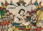 Cover For D'Artagnan y los Tres Mosqueteros