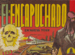Cover For El Encapuchado