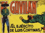 Thumbnail for El Gavilan