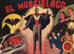 Thumbnail for El Murcielago