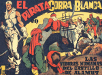 Thumbnail for El Pirata Cobra Blanca