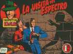 Cover For Inspector Dan