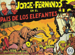 Cover For Jorge y Fernando
