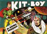 Cover For Kit-Boy