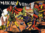 Thumbnail for Mascara Verde