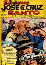 Thumbnail for Santo. El Enmascarado de Plata