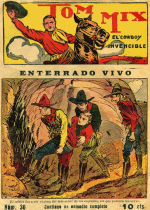 Thumbnail for Tom Mix