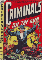 Thumbnail for Criminals on the Run