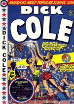 Cover For Dick Cole