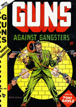 Thumbnail for Guns Against Gangsters