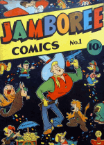 Thumbnail for Round Publishing Company: Jamboree