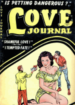 Thumbnail for Love Journal