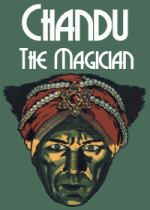 Thumbnail for Chandu the Magician