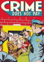 Thumbnail for Crime Does Not Pay