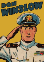 Thumbnail for Don Winslow of the Navy