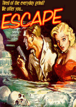 Thumbnail for Escape