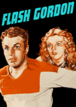 Thumbnail for Flash Gordon