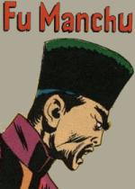 Thumbnail for Fu Manchu