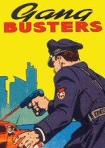 Thumbnail for Gang Busters