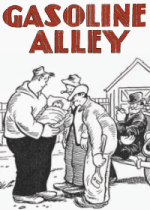 Thumbnail for Gasoline Alley