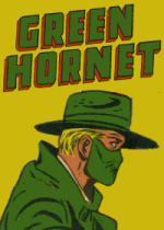 Thumbnail for The Green Hornet