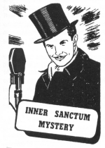 Thumbnail for Inner Sanctum Mystery