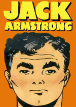 Thumbnail for Jack Armstrong, the All-American Boy
