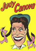 Thumbnail for Judy Canova