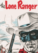 Thumbnail for The Lone Ranger