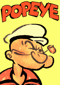 Thumbnail for Popeye, the Sailor Man