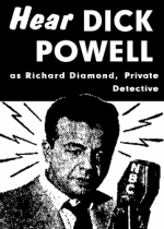 Thumbnail for Richard Diamond, Private Detective