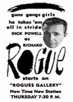 Thumbnail for Rogues Gallery