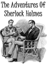 Thumbnail for The Adventures of Sherlock Holmes