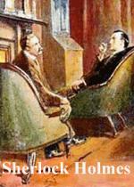 Thumbnail for Sherlock Holmes - Conway & Bruce