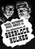 Thumbnail for Sherlock Holmes - Rathbone & Bruce